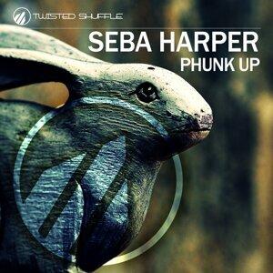 Seba Harper 歌手頭像