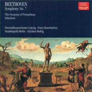 Franz Konwitschny, Gunther Herbig, Berlin Staatskapelle, Leipzig Gewandhaus Orchestra 歌手頭像