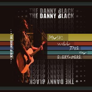 The Danny Black 歌手頭像