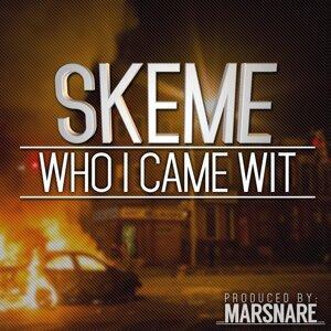 Skeme, MarSnare 歌手頭像