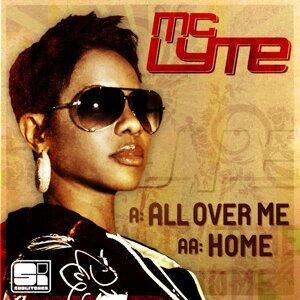 MC Lyte (恩西萊特) 歌手頭像