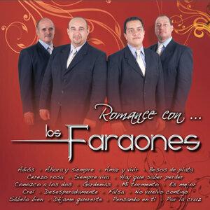 Trio Los Faraones 歌手頭像
