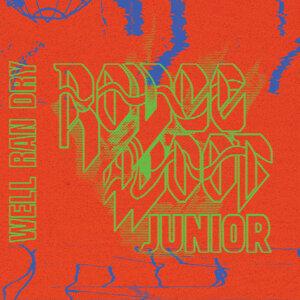 Royce Wood Junior