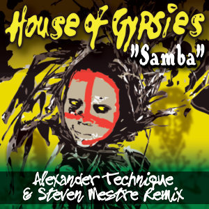 House of Gypsies, Todd Terry 歌手頭像