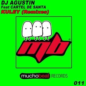 DJ AGUSTIN feat. Cartel De Santa 歌手頭像