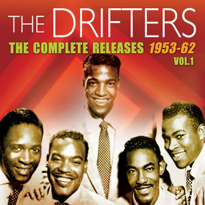 The Drifters, Clyde McPhatter 歌手頭像