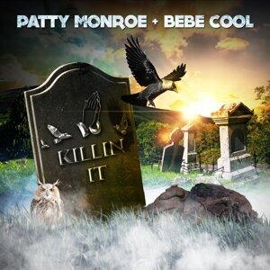 Patty Monroe, Bebe Cool 歌手頭像