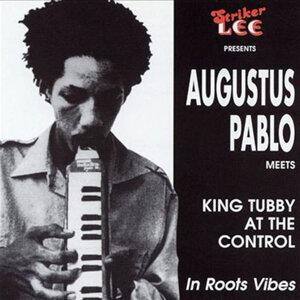King Tubby, Augustus Pablo 歌手頭像