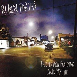 Ruben Farias 歌手頭像