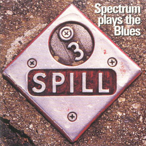 Mike Rudd & Spectrum Plays the Blues, Mike Rudd, Spectrum 歌手頭像
