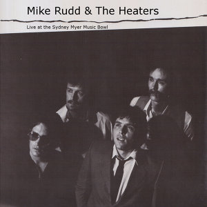 Mike Rudd & The Heaters, Mike Rudd, The Heaters 歌手頭像