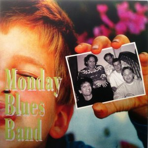MONDAY BLUES BAND 歌手頭像