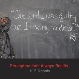 K.P. Dennis 歌手頭像