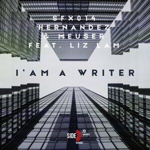 Hernandez & Meuser featuring Liz Lam 歌手頭像