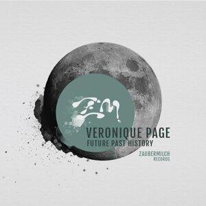 Veronique Page 歌手頭像