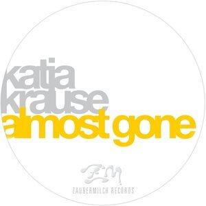 Katja Krause 歌手頭像