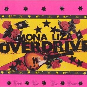 Mona Liza Overdrive 歌手頭像