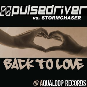 Pulsedriver, Stormchaser 歌手頭像