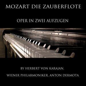 Wiener Philharmoniker, Wiener Singverein, Herbert von Karajan, Anton Dermota, Erich Kunz, Irmgard Seefried 歌手頭像