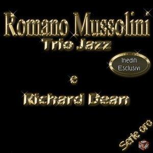 Romano Mussolini Trio Jazz, Richard Dean 歌手頭像