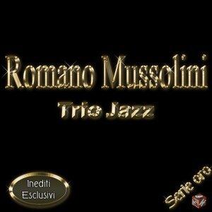 Romano Mussolini Trio Jazz 歌手頭像