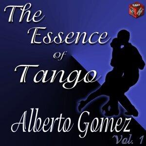 Albeto Gomez 歌手頭像