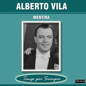 Alberto Vila