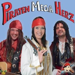 PiratenMegaHerz 歌手頭像