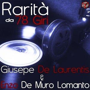 Giuseppe De Laurentiis, De Muro Lomanto Enzo 歌手頭像