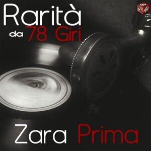 Zara Prima 歌手頭像