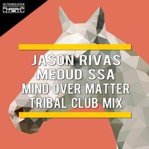 Jason Rivas, Medud Ssa 歌手頭像