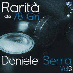 Daniele Serra 歌手頭像