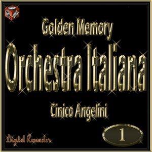 Orchestra Cinico Angelini 歌手頭像