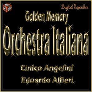 Cinico Angelini, Eduardo Alfieri 歌手頭像