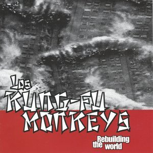 Los Kung Fu Monkeys