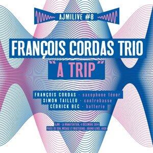 François Cordas Trio 歌手頭像