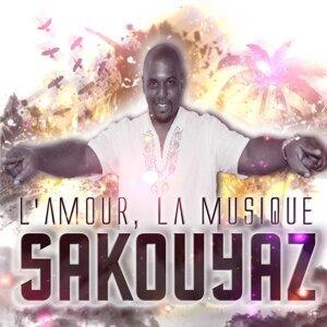 Sakouyaz 歌手頭像