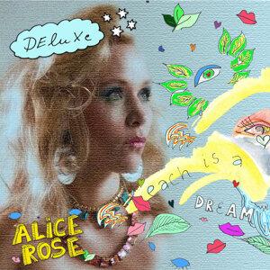 Alice Rose 歌手頭像