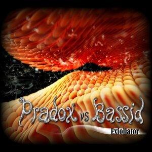Pradox vs Bassid 歌手頭像