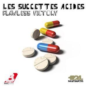 Les Sucettes Acides 歌手頭像