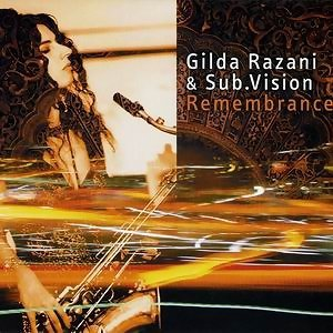 Gilda Razani & Sub.Vision 歌手頭像
