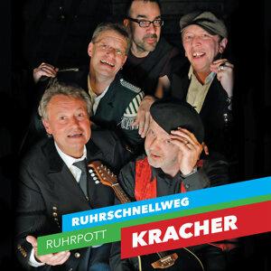 Ruhrschnellweg 歌手頭像