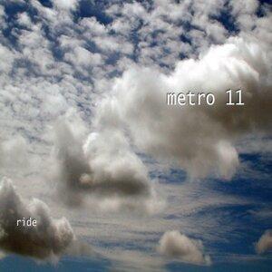 metro11 歌手頭像