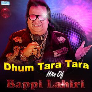 Bappa Lahiri 歌手頭像