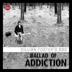 Cillian Foster's GDC 歌手頭像