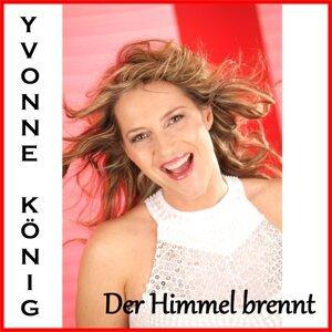 Yvonne König 歌手頭像