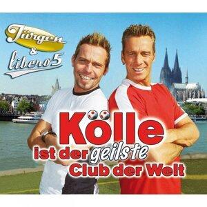 Jürgen & Libero5 歌手頭像