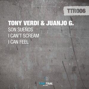 Tony Verdi & Juanjo G. 歌手頭像