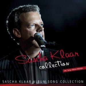 Sascha Klaar 歌手頭像