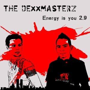 The Dexx Masterz 歌手頭像